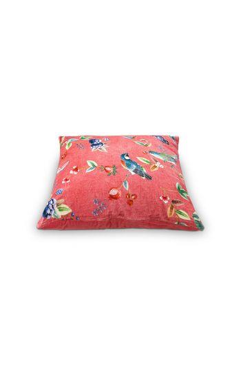Cushion Birdy rosa