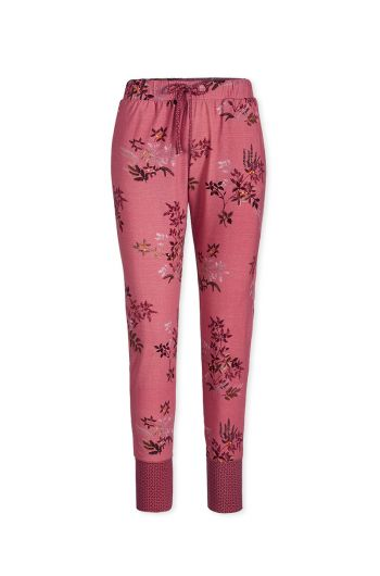 Trousers Long Woodsy Tales Pink