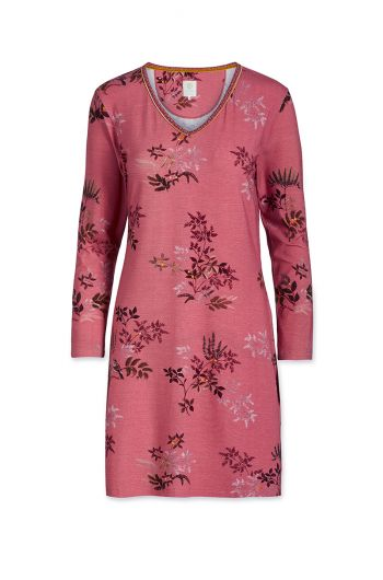 Nightdress Woodsy Tales Pink