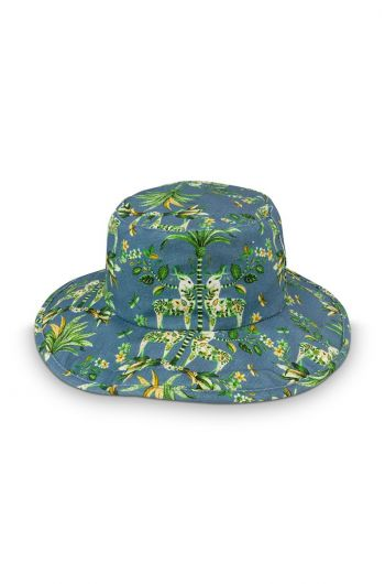 asther-sun-hat-tropic-twins-blau-pip-studio