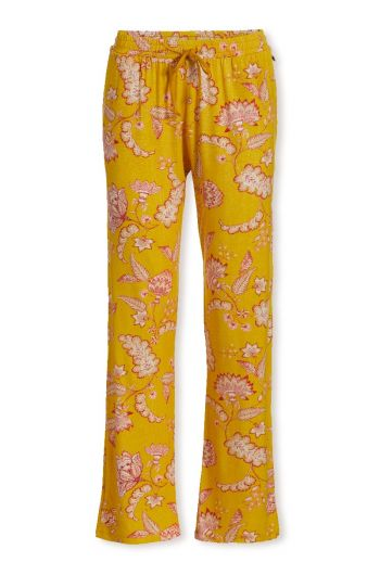 Trousers Long Jambo Yellow