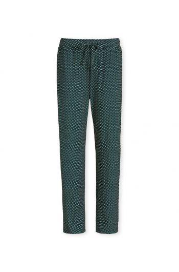 Trousers Long Twinkle Star Blue