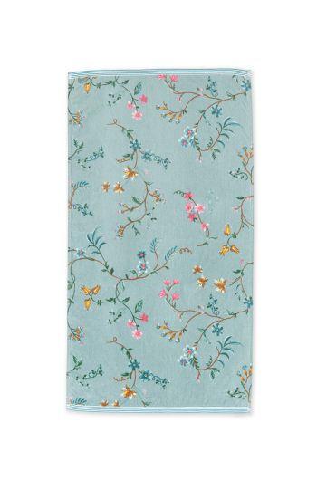 bath-towel-les-fleurs-blauw-bloemen-55x100-pip-studio-217812