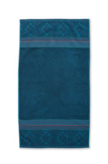 Bath-towel-soft-zellige-dark-blue205581