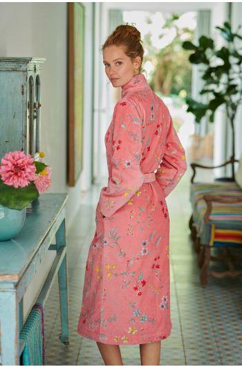badjas-les-fleurs-roze-bloemen-pip-studio-217922