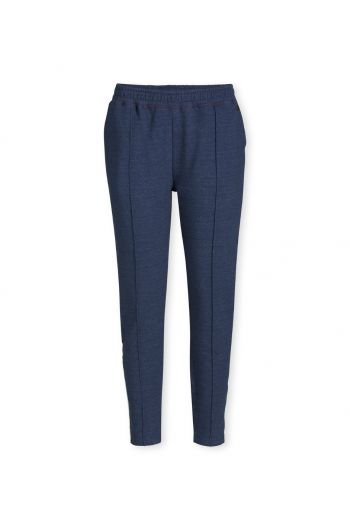 Trousers Long Melee Blue