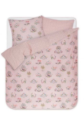Duvet cover Boasin Pink