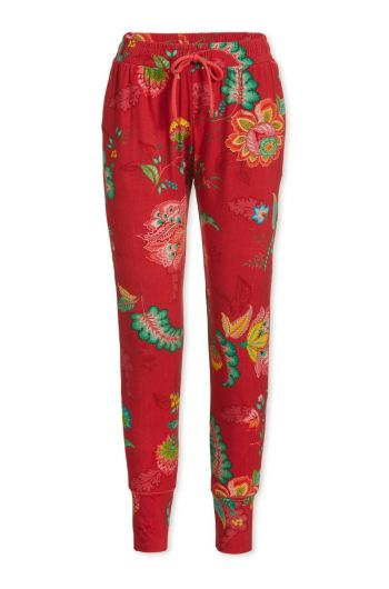 Trousers Long Jambo Flower