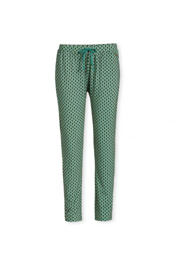 Trousers Long Little Loris Green