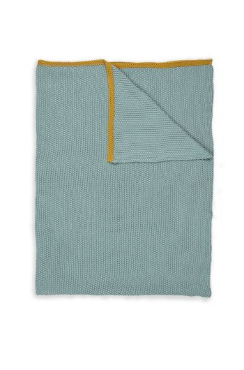 bonsoir-knitted-throw-blau-pip-studio
