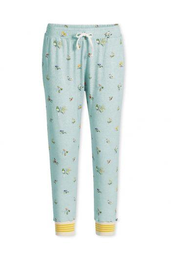 Trousers Long Moss XL Blue