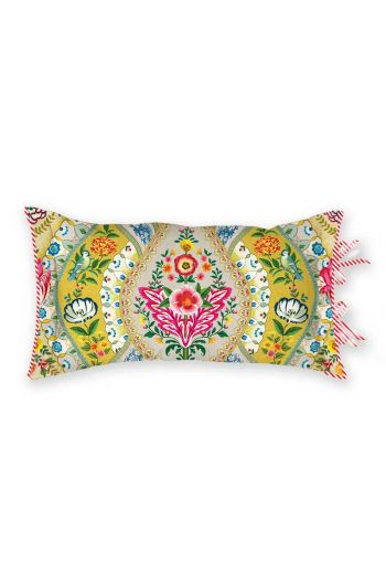 cushion-rectangle-melody-yellow-flowers-pip-studio