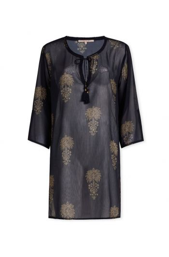 Tunic Casablanca Dark Blue