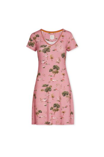 Djoy-night-dress-swan-lake-roze-pip-studio-51.504.079-conf
