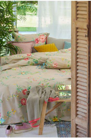 Duvet-cover-fleur-grandeur-khaki-flowers-pip-studio-2-persons