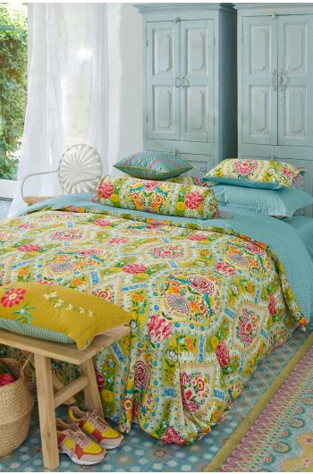 Duvet-cover-melody-yellow-flowers-pip-studio-2-persons