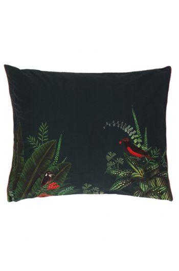 Pillowcase Forest Foliage Green