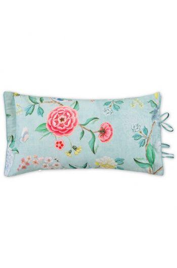 Cushion rectangle Good Evening Blue