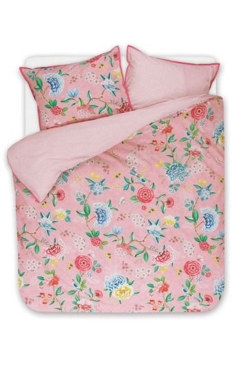 Duvet cover Good Evening Pink