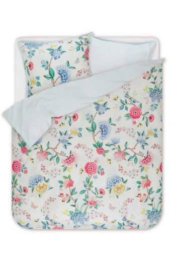 Bettbezug Duvet cover Good Evening Weiss