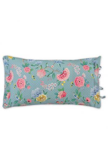 Cushion rectangle Good Night Blue