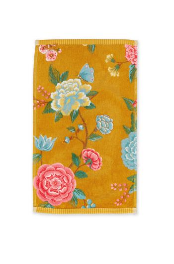 guest-towel-les-fleurs-yellow-30x50-pip-studio-217796