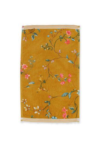 gastendoek-les-fleurs-geel-bloemen-30x50-pip-studio-217835