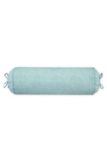 Neck roll Kamini Blue