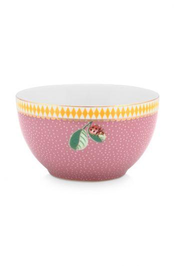 schale-rosa-la-majorelle-gemacht-aus-porzellan-im-rosa-9,5-cm