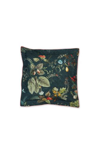 cushion-fall-in-leaf-dark-blue-pip-studio-205223