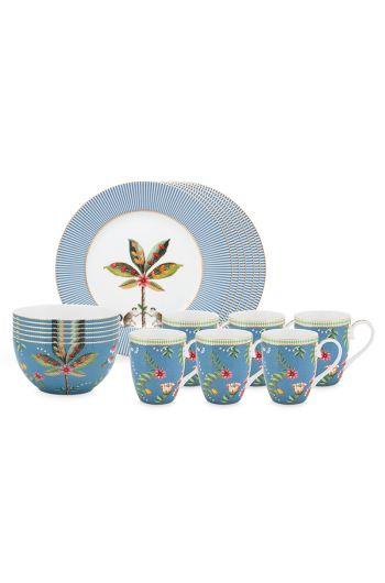 la-majorelle-ontbijt-set-van-18-blauw-pip-studio-51020122
