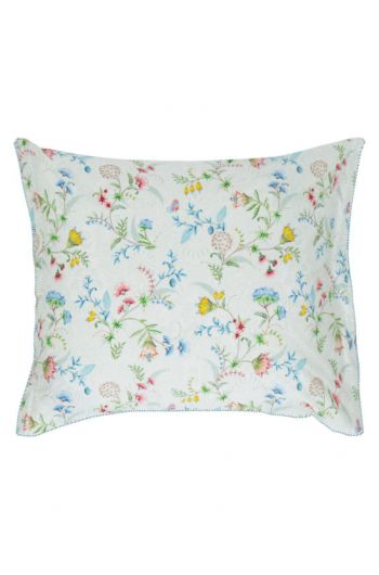 Pillowcase La Majorelle White