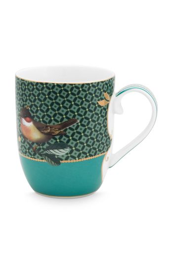 mug-small-winter-wonderland-made-of-porcelain-with-a-bird-