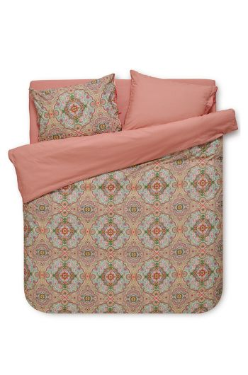 Duvet cover Moon Delight Khaki