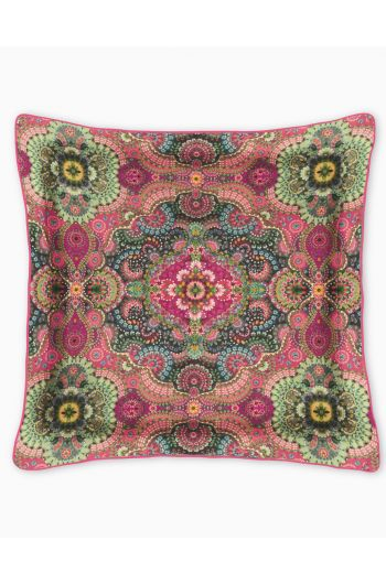 Cushion square Moon Delight Pink