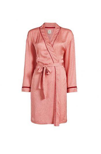 Kimono Twinkle Star Rosa