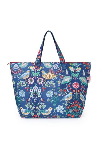 Beach Bag Oh My Darling Blue