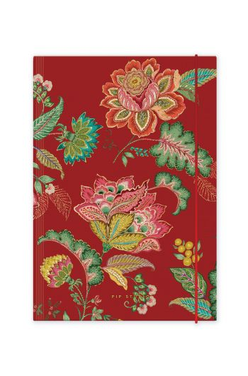 storage-folder-with-elastic-closure-a4-moon-delight-with-flower-print-red