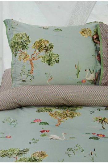 pillowcase-little-swan-grey-three-flowers-pip-studio