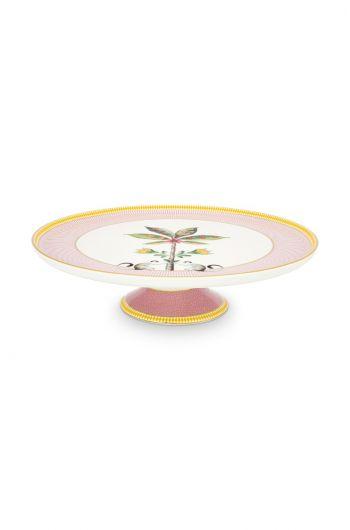 La Majorelle Cake Tray 30.5 cm