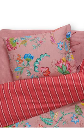 Pillowcase Jambo Flower Pink