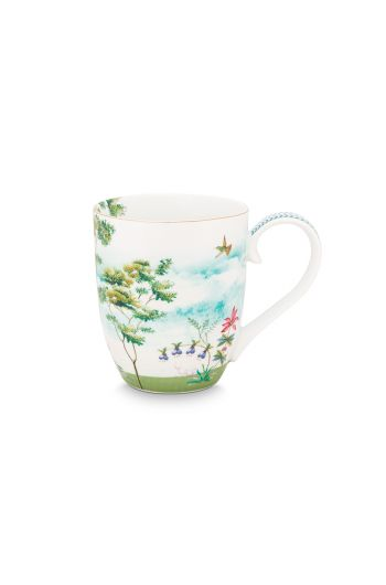 porcelain-mug-xl-jolie-heron-450-ml-blue-pip-studio-51.002.245