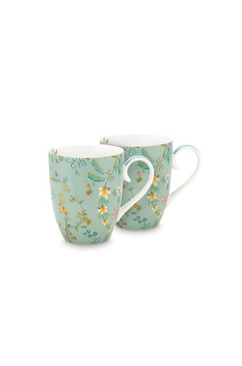 porselein-set/2-mugs-large-jolie-flowers-blauw-350-ml-1/18-pip-studio-51.002.249