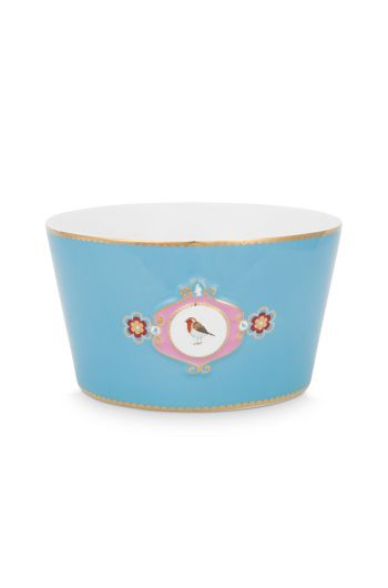 bowl-love-birds-in-blue-with-bird-15-cm