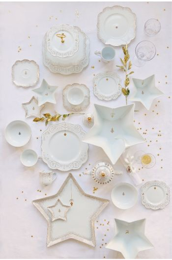 The Royal Christmas Porcelain Collection
