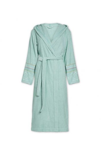 Bathrobe Soft Zellige Blue