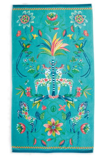 beach-towel-curio-blue-pip-studio-217793