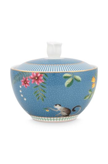 sugar-bowl-la-majorelle-made-of-porcelain-with-flowers-in-blue