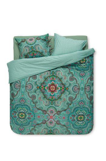 Duvet cover Sultans Carpet Green