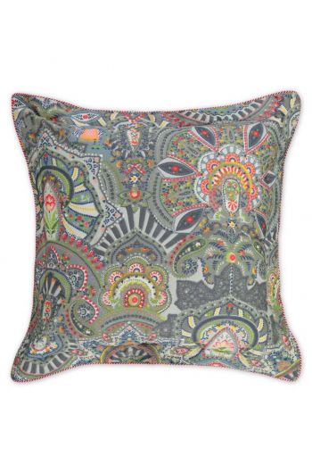 Cushion square Sunrise Grey